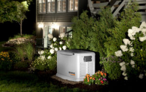 Home Back Up Generators Regina