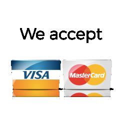 Regina Plumbers Credit Cards
